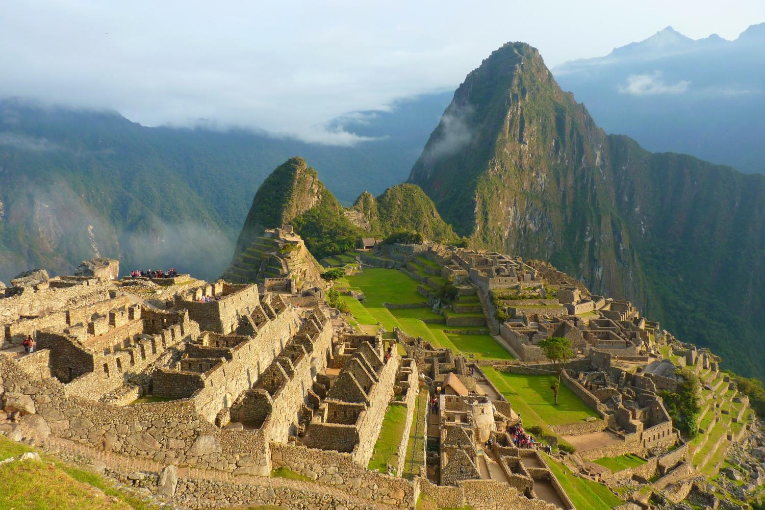 8-Day Machu Picchu & Lake Titicaca Excursion From Lima