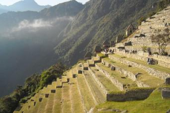Gray Line 8-Day Archeological Peru Excursion From Lima