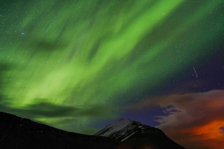 Northern Lights Deluxe