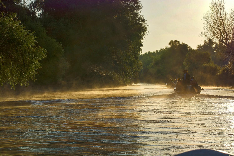 Explore The Danube Delta & Black Sea - 2 Day Tour