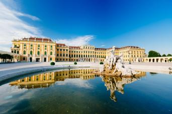 Skip the line: Schönbrunn & City - Morning Tour