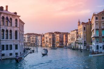 Gray Line UNESCO Site: Venice Day Trip From Rome