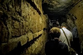 Gray Line Ancient Appian Way - Roman Basilicas & Underground Catacombs