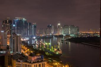 Gray Line Private - Dinner Cruise on Saigon River