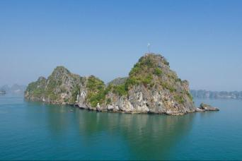 Gray Line Group Tour - Halong Bay 1 Day Tour