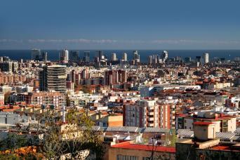 Gray Line Hop-On Hop-Off Barcelona - Bus & Boat Tour