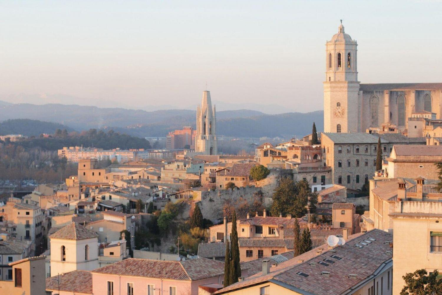 Girona: Game Of Thrones City Day Trip From Barcelona