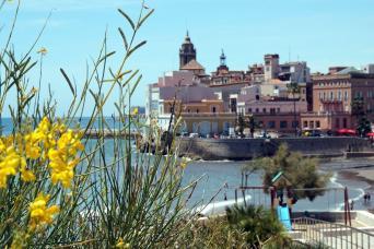 Torres Wine Cellars, Montserrat & Sitges Day Trip
