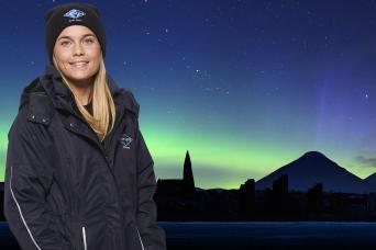 Gray Line Northern Lights Tour From Reykjavik