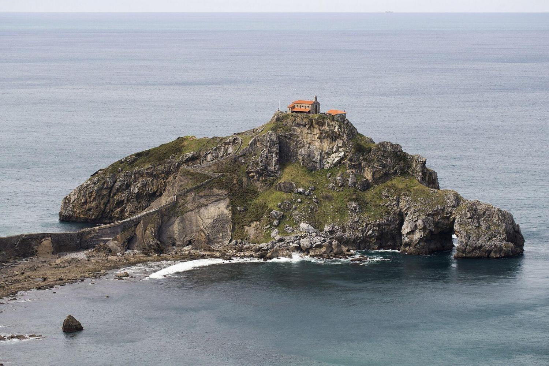 Basque Coast: Biosphere of Urdabai, Bermeo & Gernika From Bilbao