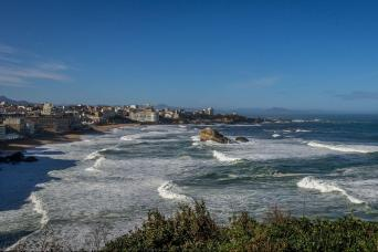 Gray Line San Sebastian & Biarritz Full-Day Tour From Bilbao