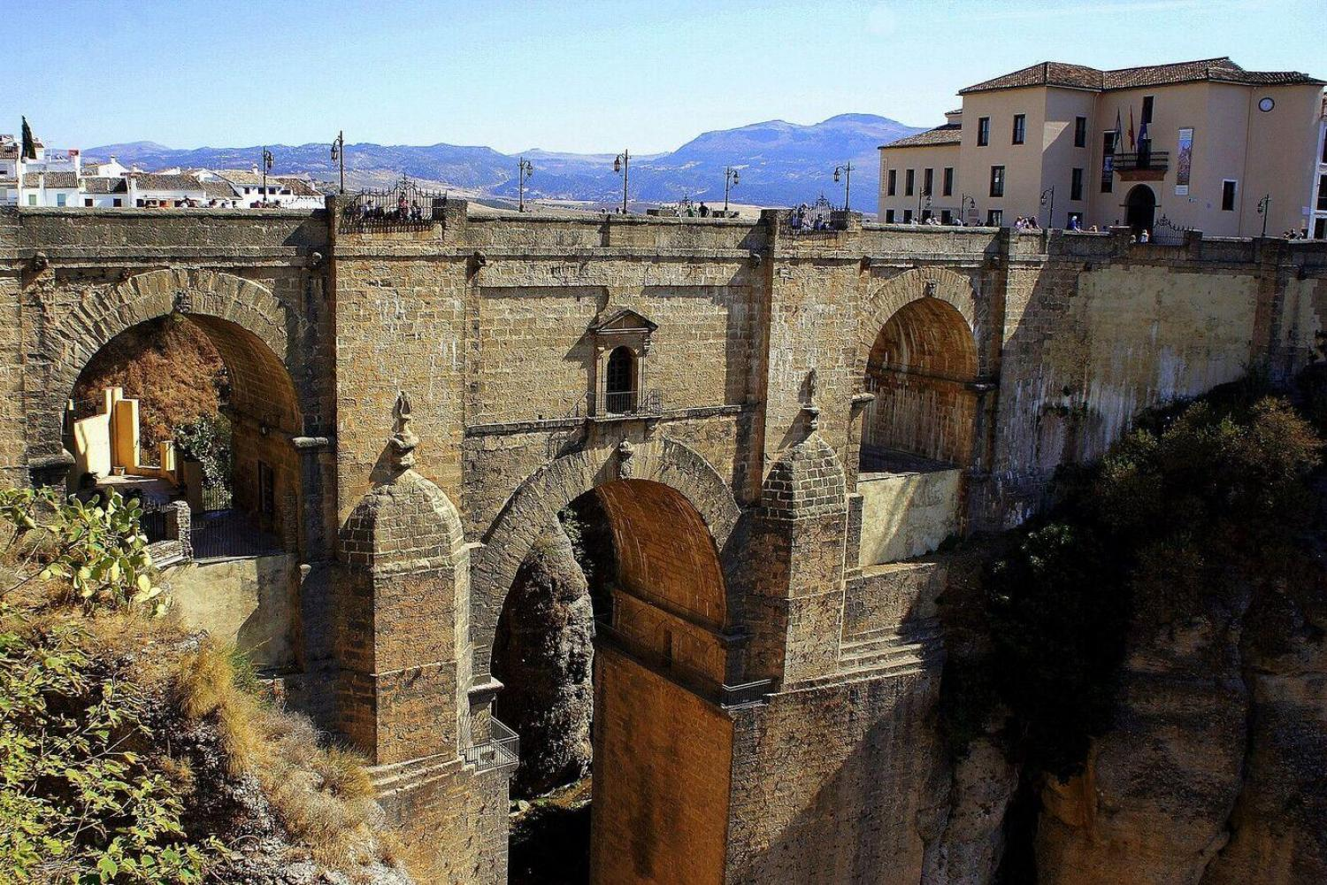 Ronda Full-Day Tour From Costa del Sol