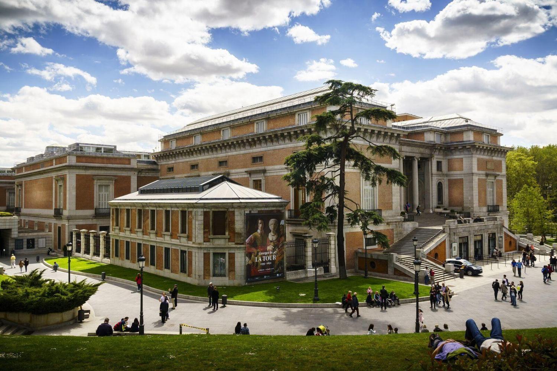 Skip-the-Line Prado Museum