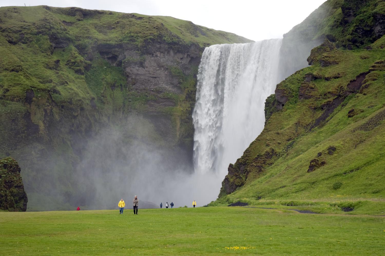 Iceland South Coast & Waterfalls Tour