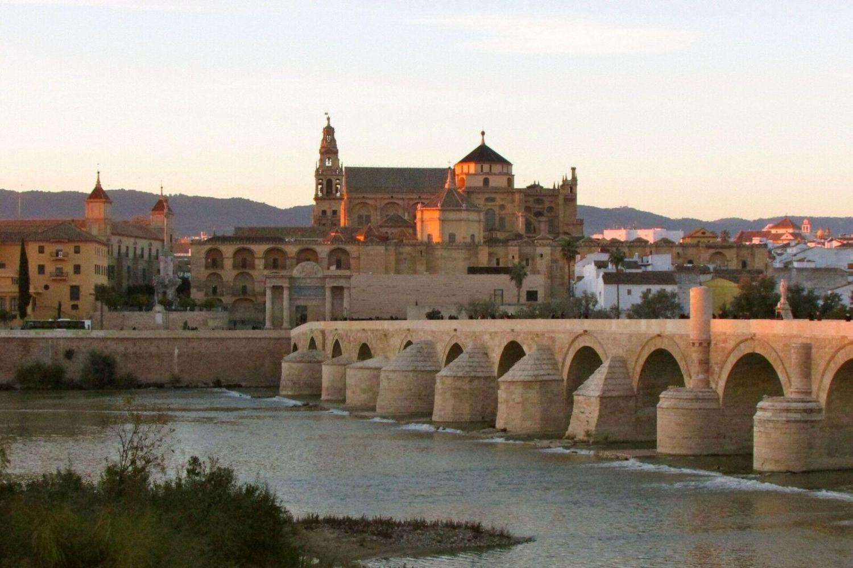 Cordoba Full-Day Tour From Malaga