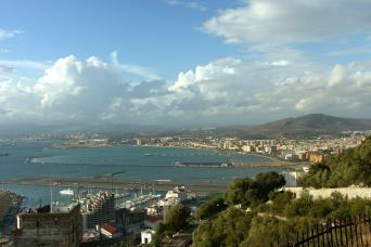 Gray Line Gibraltar Full-Day Sightseeing Tour From Malaga