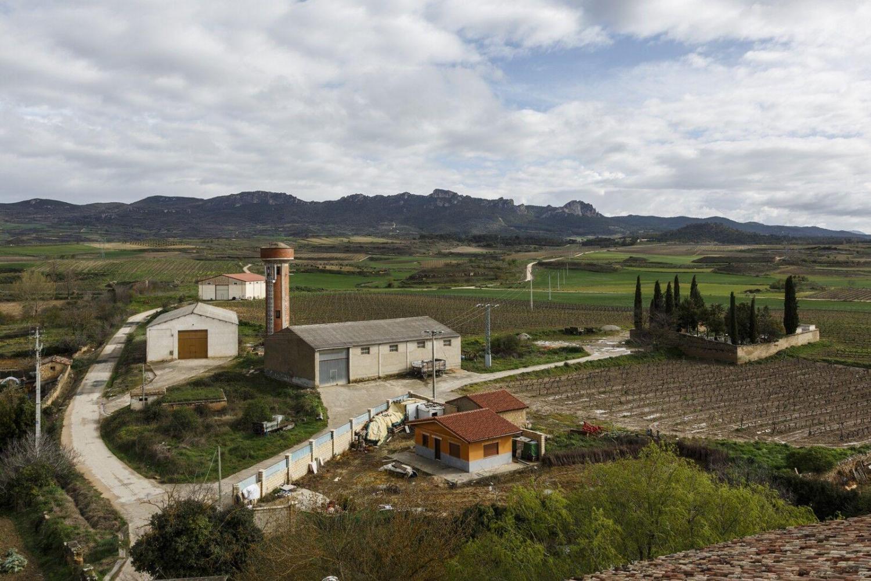 Vitoria & La Rioja Wine Region Full-Day Tour From Bilbao