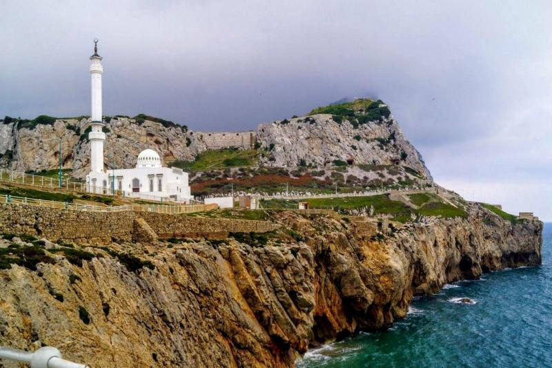 88a3db87e Gibraltar Full-Day Sightseeing Tour From Costa del Sol - Costa del ...