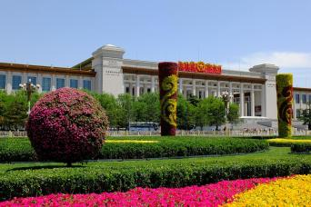 National Museum of China 1/2 Day Tour (Private)