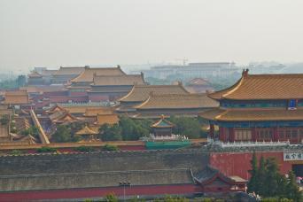 Forbidden City Half Day Tour