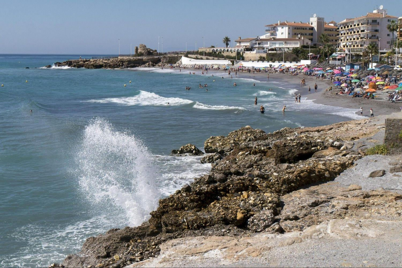 Nerja & Frigiliana Half-Day Tour From Malaga