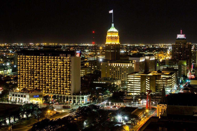 San Antonio: The Grand Historic City Tour - Half Day Part 2 (P.M.)