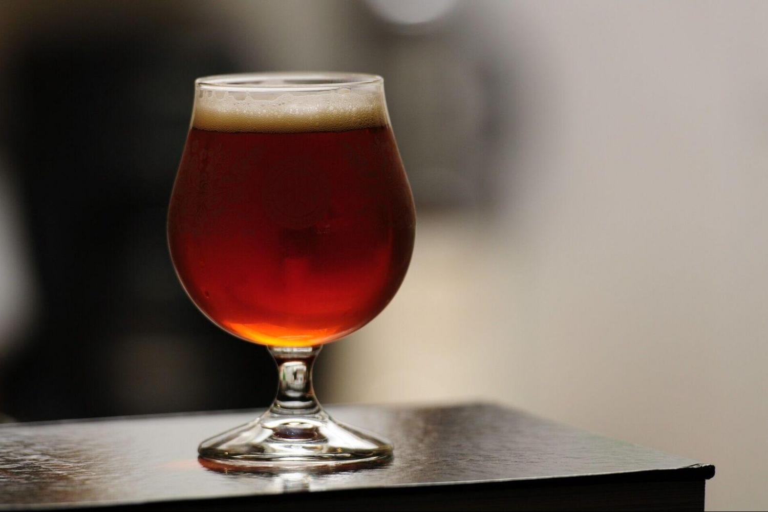 Learn From San Antonio's Craft Beer Experts And Taste Their Award-winning Beer