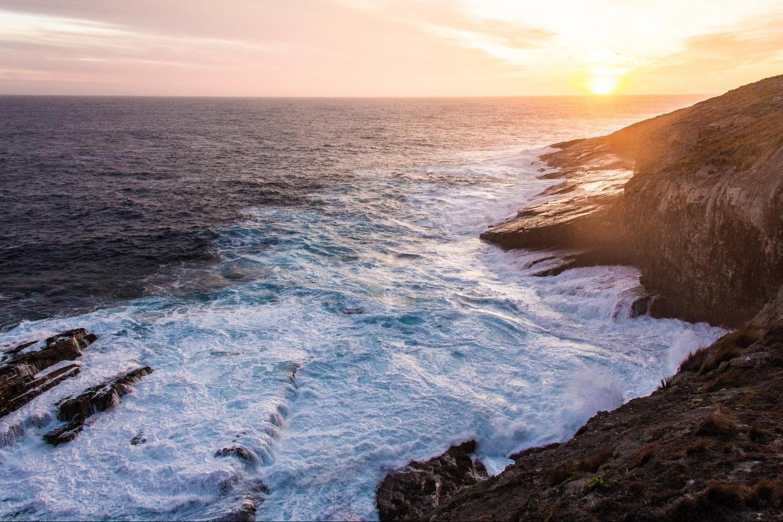 Kangaroo Island - Cruise/Cruise