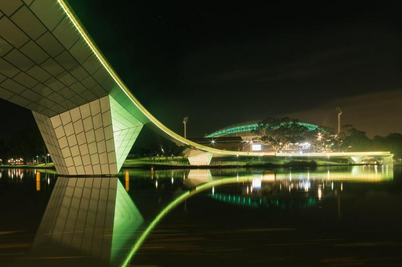 Adelaide Highlights
