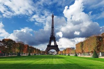 Gray Line Paris 72 Hour Hop-On Hop-Off Tour
