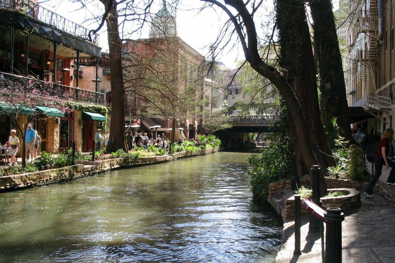 San Antonio: The Grand Historic City Tour - Part 1 Half-day (A.M.)