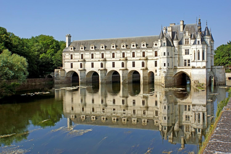 Castles of the Loire River Valley Tour