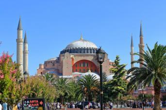 Gray Line Istanbul Classics