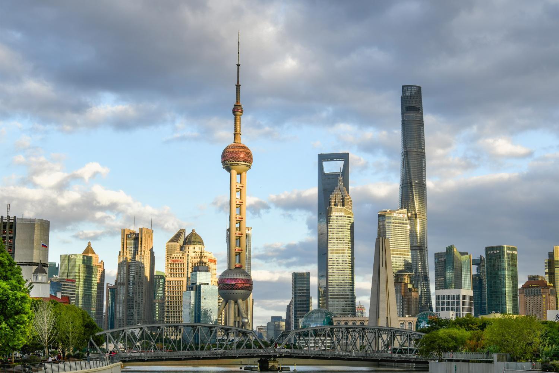 Shanghai Half Day Tour: Yu Yuan Gardens and Bund Waterway (Private)