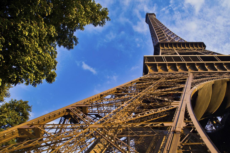Skip-the-Line Eiffel Tower Tour