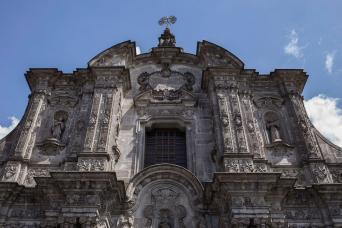 Gray Line Dreams of Quito - 3½*** Hotel - 4 Days