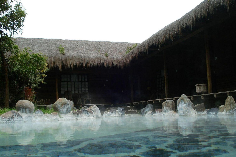 Ecuador With No Limits - 3½*** Hotel - 6 Days