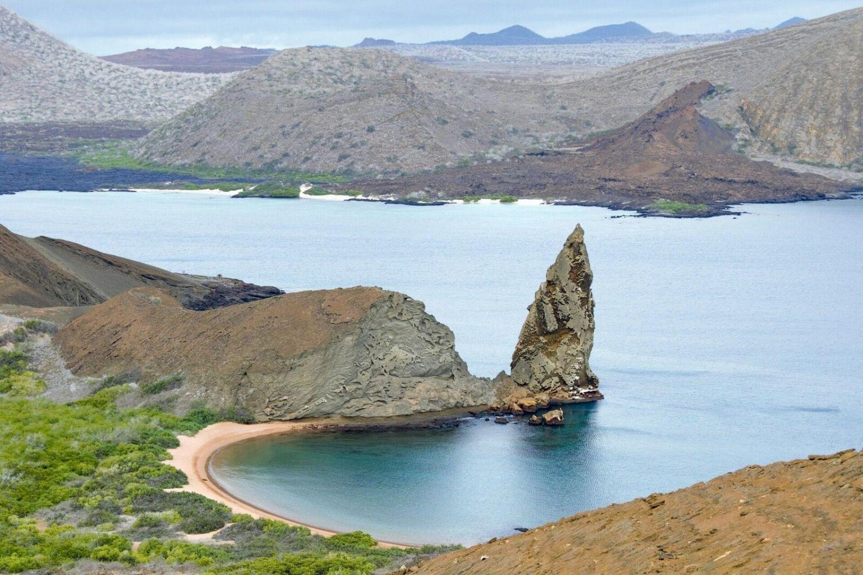 Ecuador Andes, Coast & Galapagos