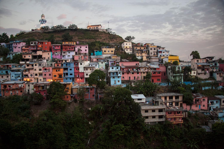 El Panecillo – Quito