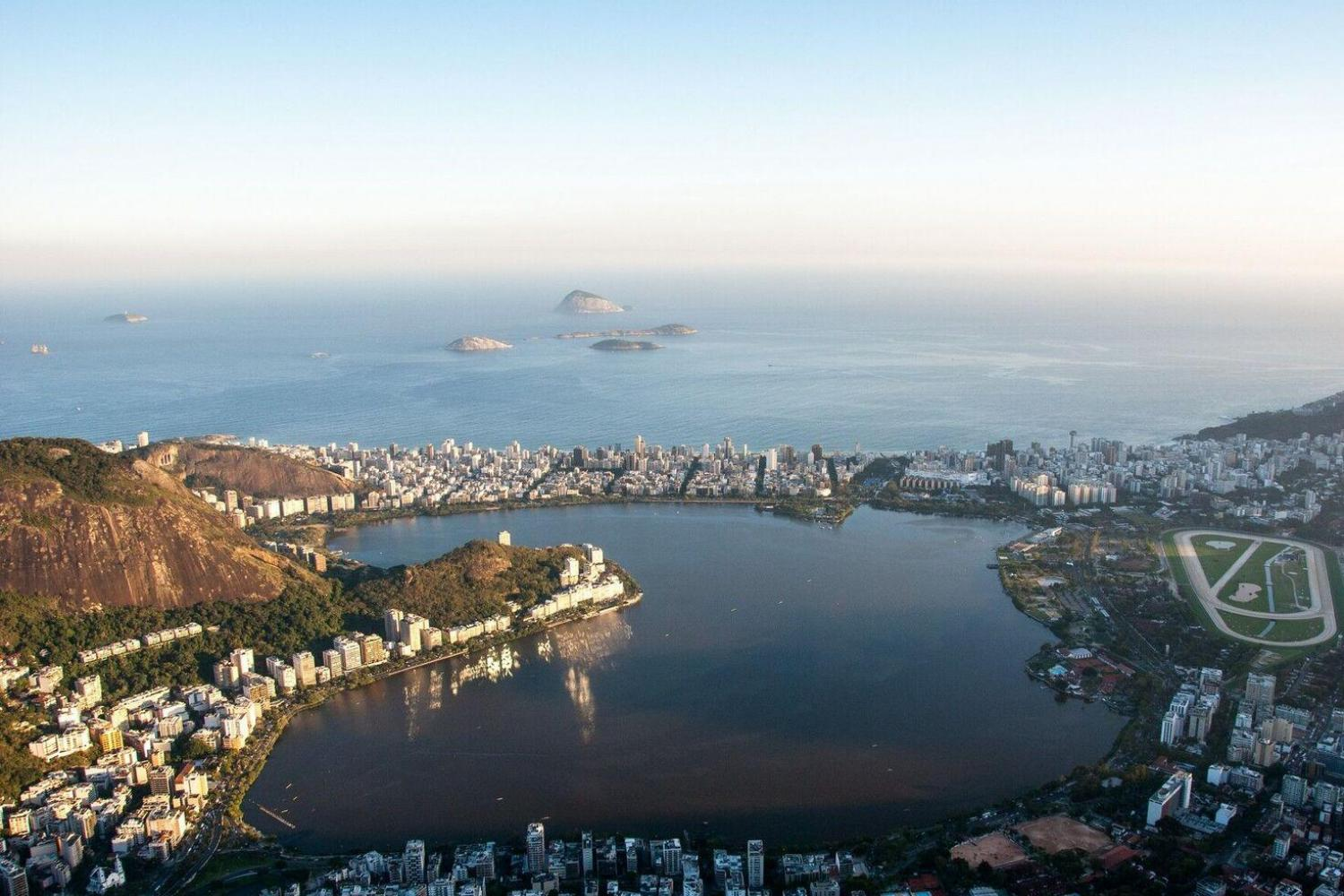 Combo – Rio By Day – Corcovado, Christ Statue, Sugar Loaf with Lunch and Ginga Tropical Show