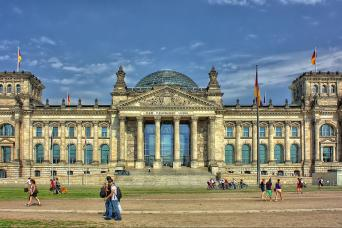 Berlin 2 Day Hop-On Hop-Off Tour