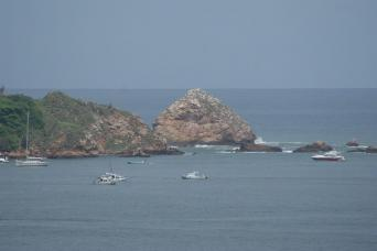 Gray Line Ixtapa City and Countryside Combo Tour