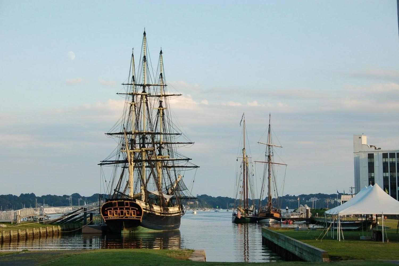 Salem & Marblehead Day Trip From Boston
