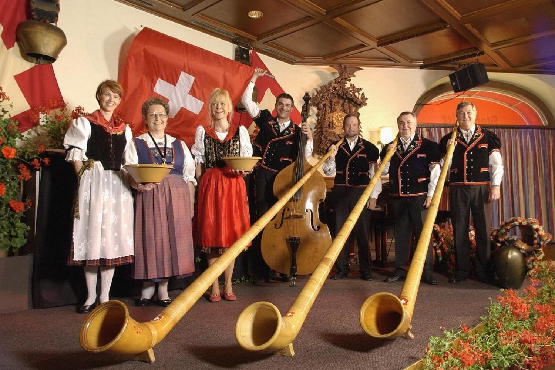 Folklore Lucerne