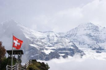 Gray Line Jungfraujoch Day Tour From Lucerne
