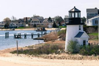Cape Cod Autumn Day Trip From Boston & Sightseeing