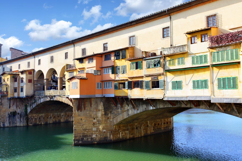 Florence Medici Mile & Vasari Corridor Tour