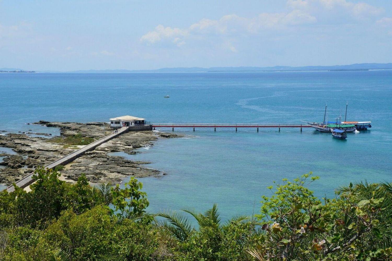 Take a schooner to the East coast of Madeira island and see Ponta de Sao Lourenco