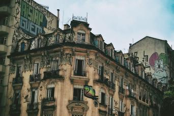 Gray Line São Paulo Graffitti and Street Art