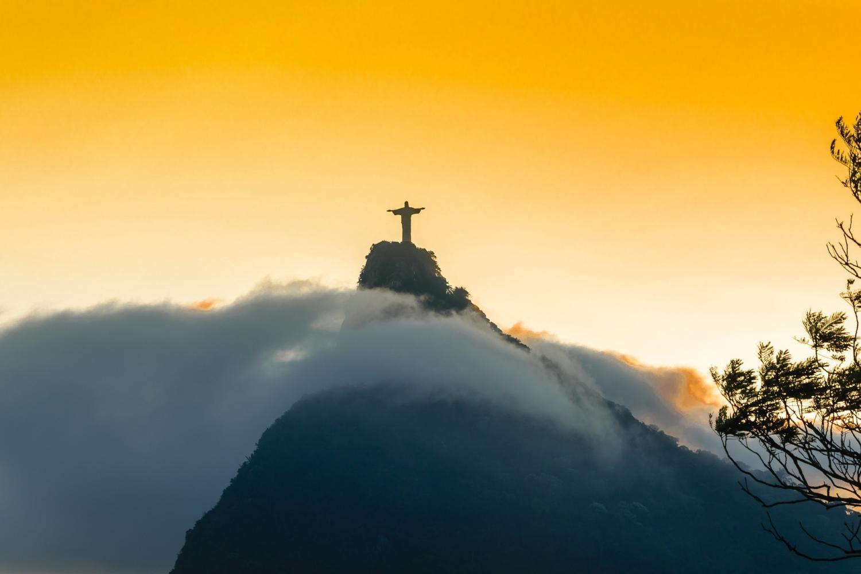 Rio in a Flash